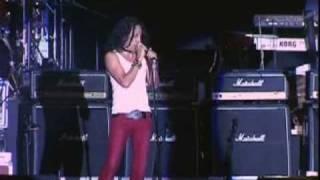SEARCH - Di pintu Sepi (Konsert Rock Evolusi)