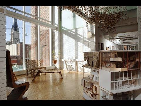University of Waterloo School of Architecture