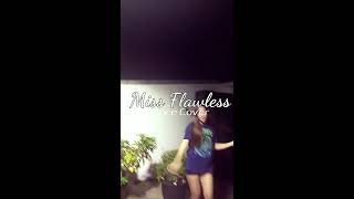 Miss Flawless - Flow G. Bosx1ne ft Sachzna Dance Cover