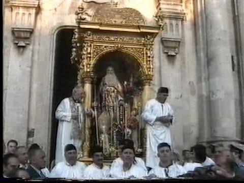 La festa di sant 39 antonio abate ad aci s antonio ct for Arredo bimbo sant antonio abate
