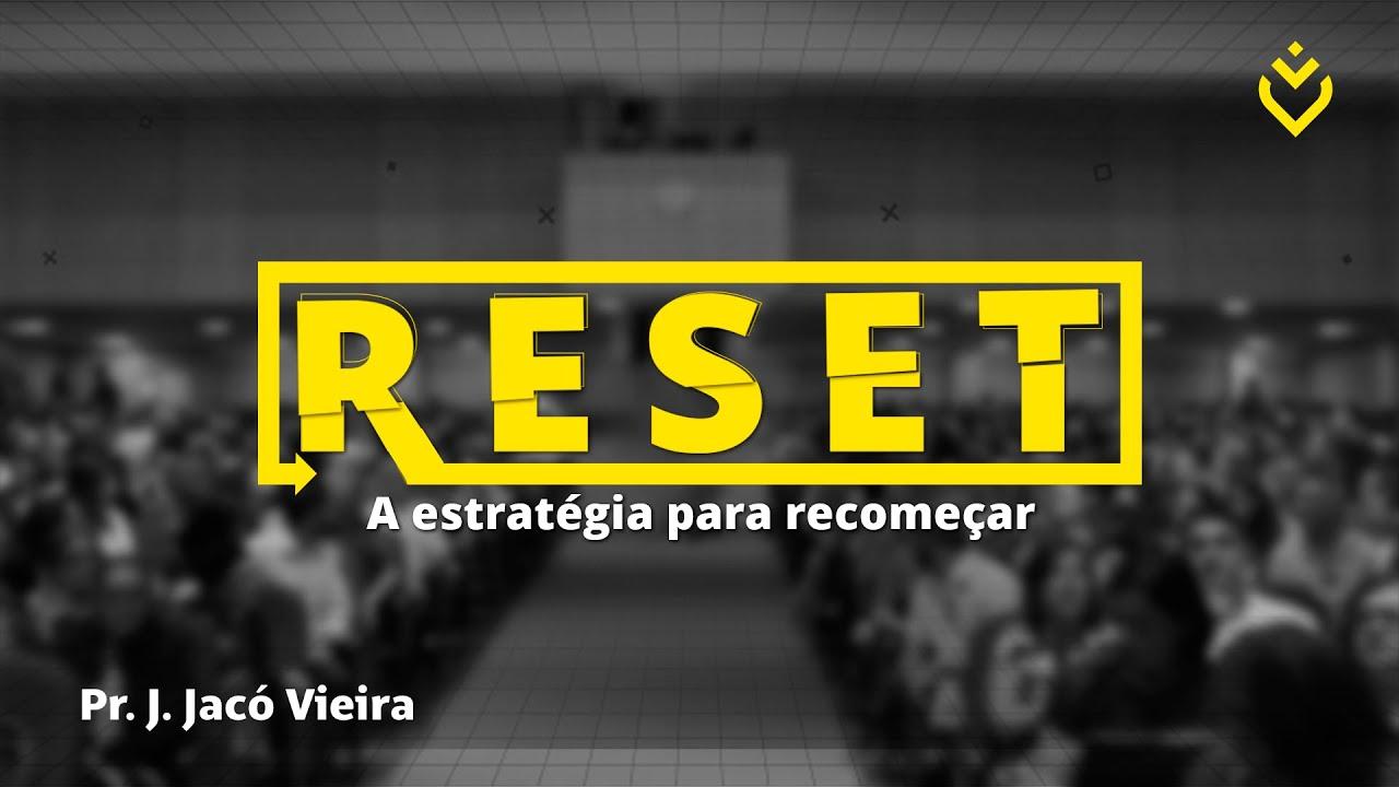 Culto Online - Domingo 18h - 05/07/2020