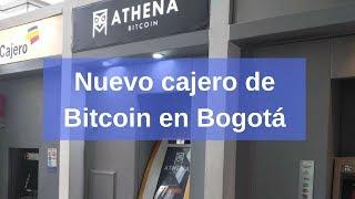 bitcoin bogota site- uri de tranzacționare bitcoin
