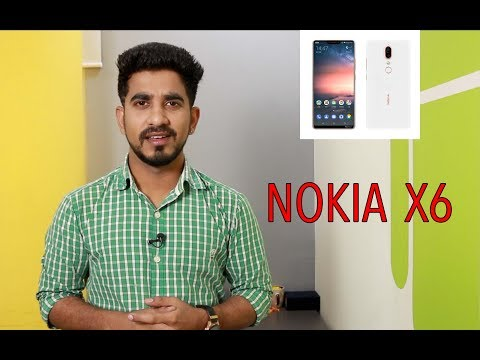 Nokia X6: Leaks and Specifications! [Hindi-हिन्दी]