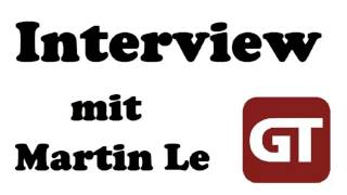 Thumbnail für Interview mit Martin von GameTube [4/4] (Februar 2013)