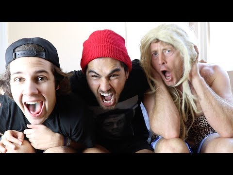 SMASH OR PASS WITH DAVID DOBRIK AND SPECIAL GUEST!!