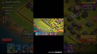 Clash of clans #MED#