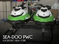 [UNAVAILABLE] Used 2013 Sea-Doo GTI SE 130 (pair) in Lockport, New York