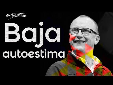 Baja autoestima - Pastor Andrés Corson - 1 Diciembre 2013