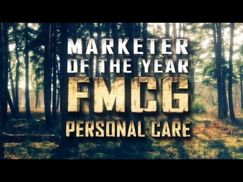 Marketer of the Year - FMCG -  Personal Care