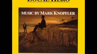 Boomtown   Mark Knopfler