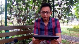 Review ASUS X540 Notebook Multimedia Indonesia