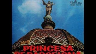 Gaietà Renom - Princesa De Barcelona - EP 1960