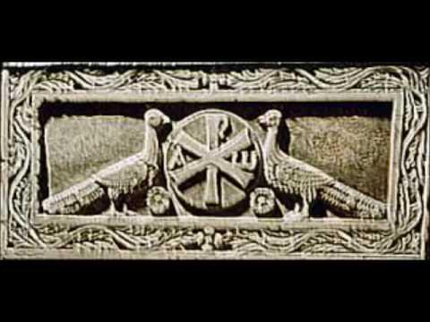 Simbología: Alfa y Omega