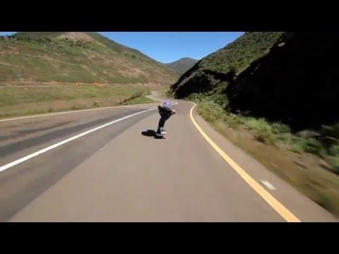 Lesotho freeride