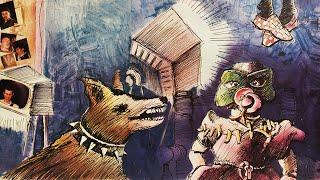 08) Todo un palo (Un baion para el ojo idiota) - Los Redondos (HD - subtitulado) thumbnail