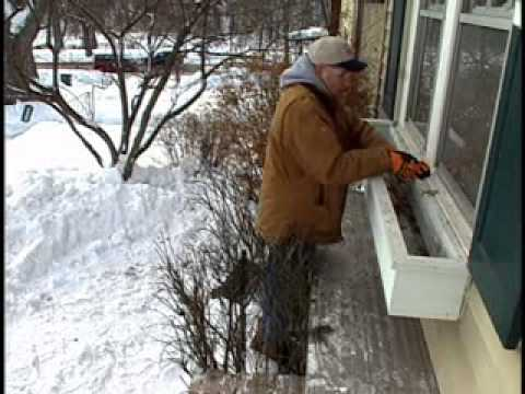 How To Install Woodwright Double-Hung Full Frame Replacement Window