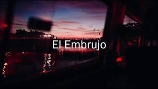 Morat - El Embrujo Ft. Antonio Carmona, Josemi Carmona - (Letra)