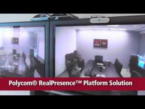 Westcon And Polycom Demonstrate The Power Of Unified Communications At UC Vision 2012