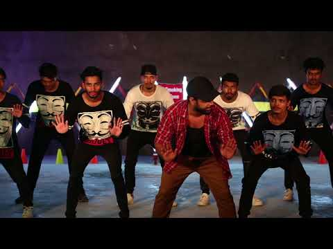 Jagga Jasoos: Galti Se Mistake Video Song | Ranbir, Katrina | Prince Gupta | Youtube Dance School
