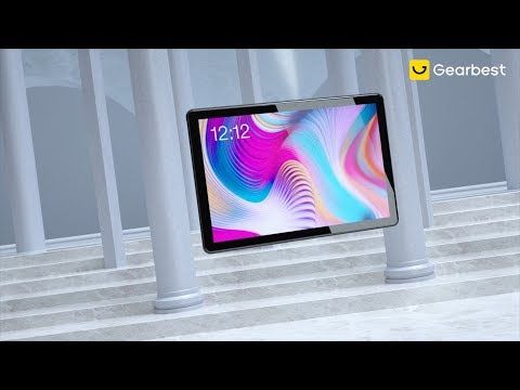 Teclast T30 10 1 inch 4G Phablet Android 9.0 - Gearbest.com