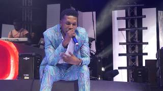 VICTOR AD EXPLOSIVE PERFORMANCE AT WARRI AGAIN