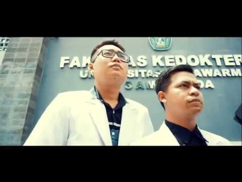 [Trailer] The 38th Hippocratic Oath Faculty of Medicine Mulawarman University - 18 April '18