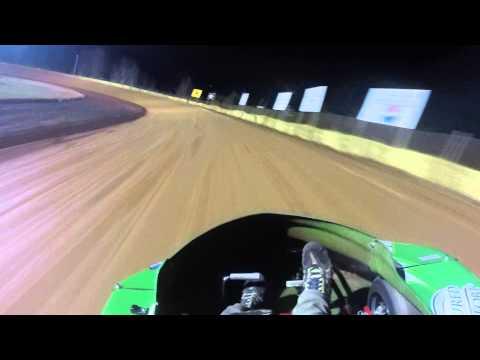 Riverside Raceway Park 3\20\15 Green Plate