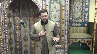 (3) Ramadan Reflections, Report Cards for Hell (Dr. Mustafa Khattab)