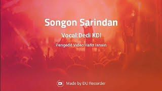 Download Mp3 Karaoke Songon Sarindan