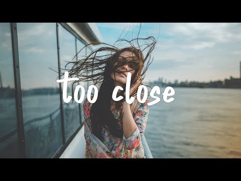 Prismo - Too Close (Lyric Video)