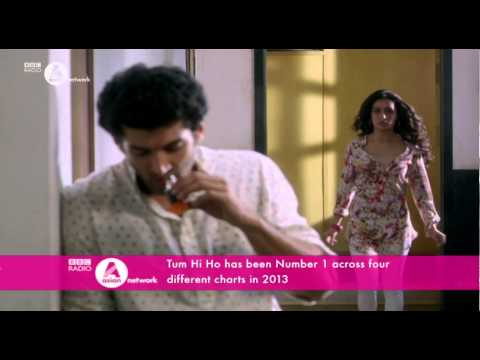 Top 10: No.9 - Arijit Singh's Tum Hi Ho From Aashiqui 2 Rules Asian Download Chart