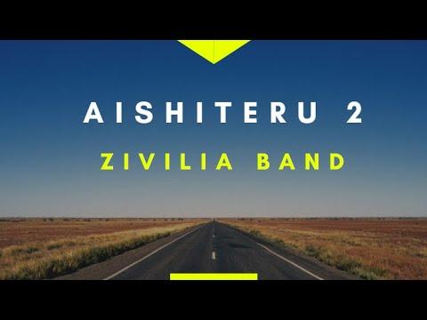 Aishiteru 2 - Zivilia [Lirik]