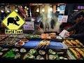 Tour du monde ✈ 3 mois à Taiwan | Kaohsiung Le Night Market de Liouhe (Liuhe) | Maryse & Dany Voyage