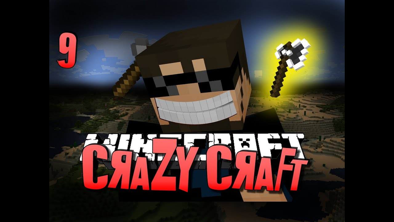 play crazy craft minecraft craft 9 sacrificial ritual minecraft 2713