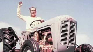 Massey Ferguson Heritage - Overview