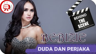 Bebizie - Behind The Scenes Video Klip Duda Dan Perjaka - NSTV