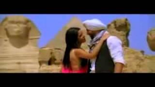 DiL khO gAyA   tERi oRe - Singh is King ( Katrina - Aksay ).flv