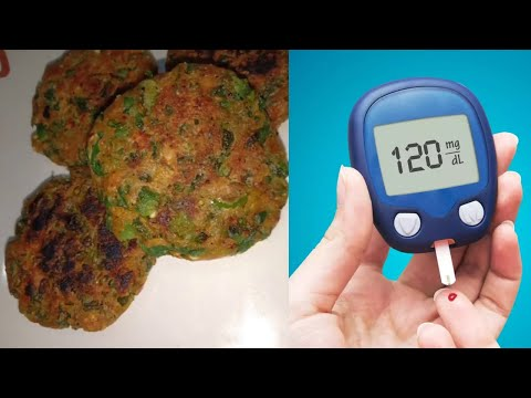 Best Home Recipe for Diabetes