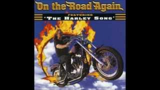 Curtis Knight & Half Past Midnight - The Harley Song