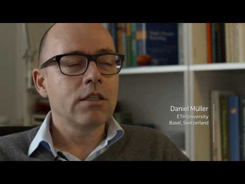 SYNTHETIC BIOLOGY IN EUROPE