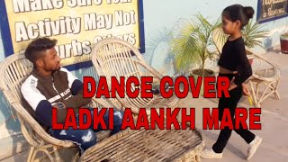 DANCE COVER/O LADKI AANKH MARE/SIMMBA/CHOREOGRAPHY BOBBY SINGH