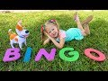 Bingo Song For Kids By Nastya mp3