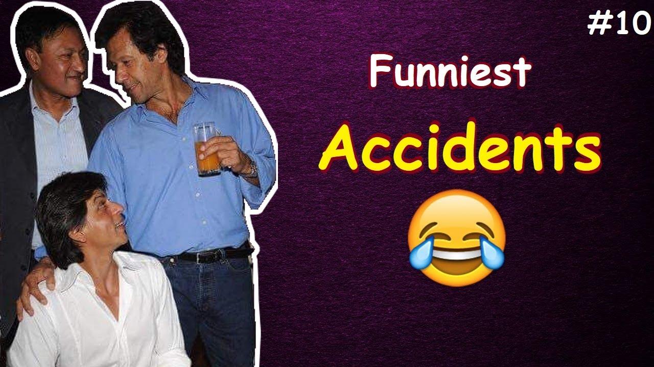 """Funniest """"Haadsaat"""" Of The World (Part-10)"""