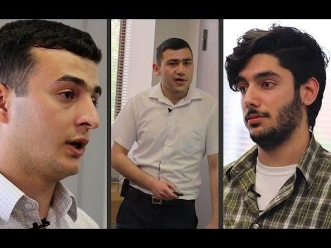11.05.2016 University Cleantech Startup Winner Teams Presentation at MC