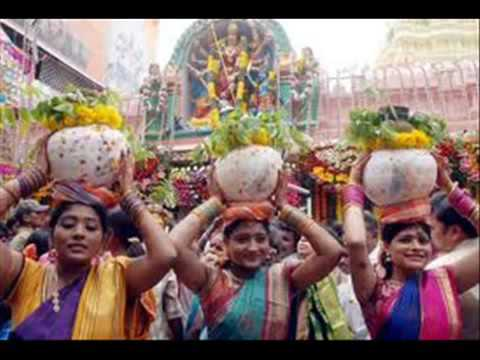 'YELLAMMA'  DJ REMIX SONG TELANGANA BONALU