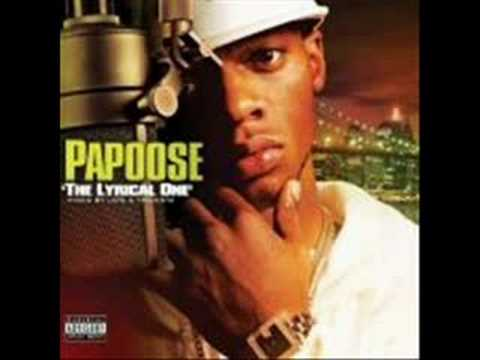 Papoose-Alphabetical Slaughter (Original)