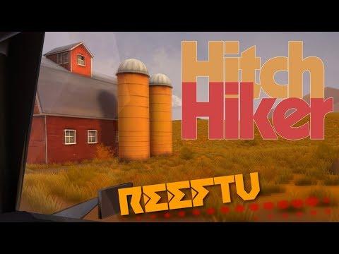 Hitchhiker \\ Indie Sampler