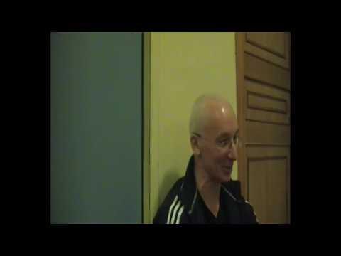 Открытое занятие по классической йоге 12 02 2019г  Викторов Андрей