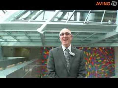 [Visual Tour] Akron Art Museum designed by Coop Himmelb(l)au