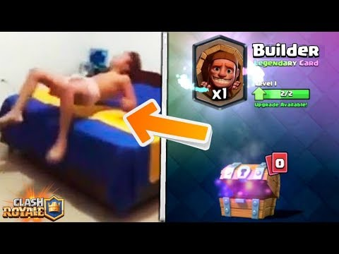 most rarest card in clash royale
